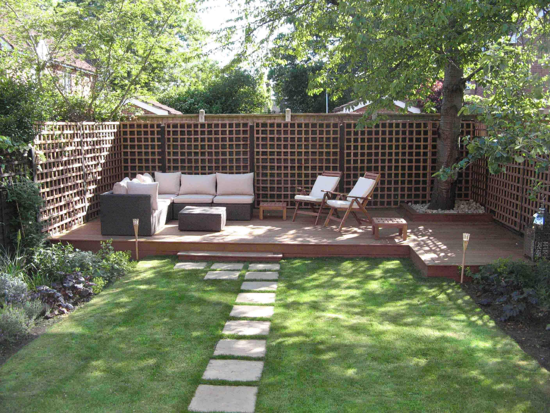 Great Backyard Garden Ideas For Your Garden